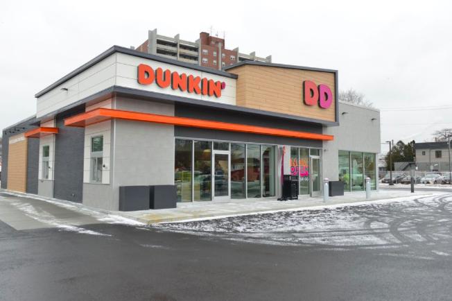 Dunkin Ventor