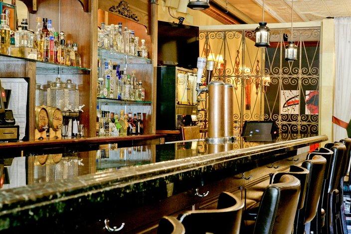 Verdad Restaurant and Bar