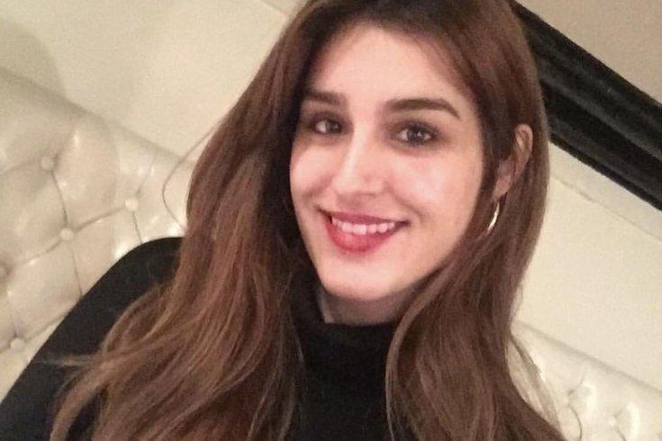 Veronica Fortunato