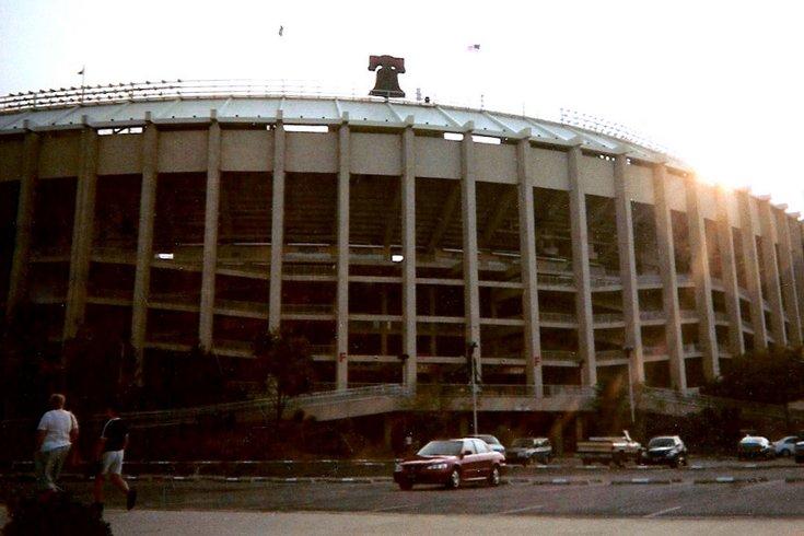 Veterans Stadium - Wiki