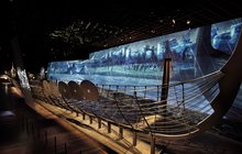 Vikings: Beyond the Legend at Franklin Institute