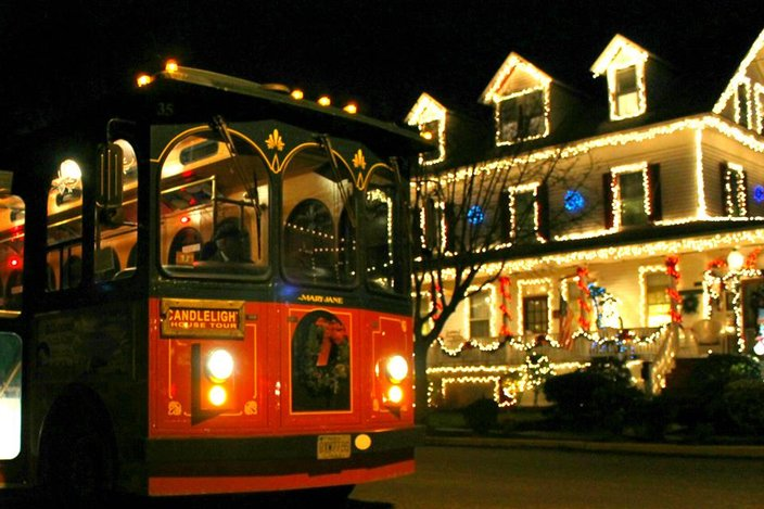 cape may holiday tourism