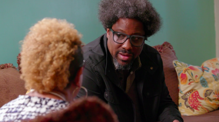 CNN United Shades of America Toxic City Kamau Bell