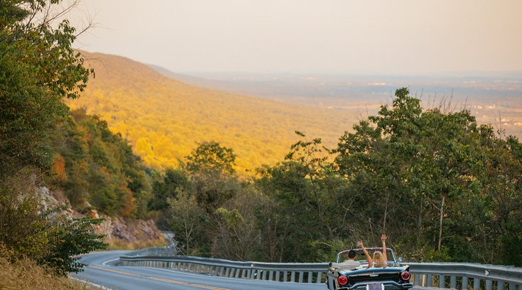 Limited - Cumberland Valley - Waggoners Gap
