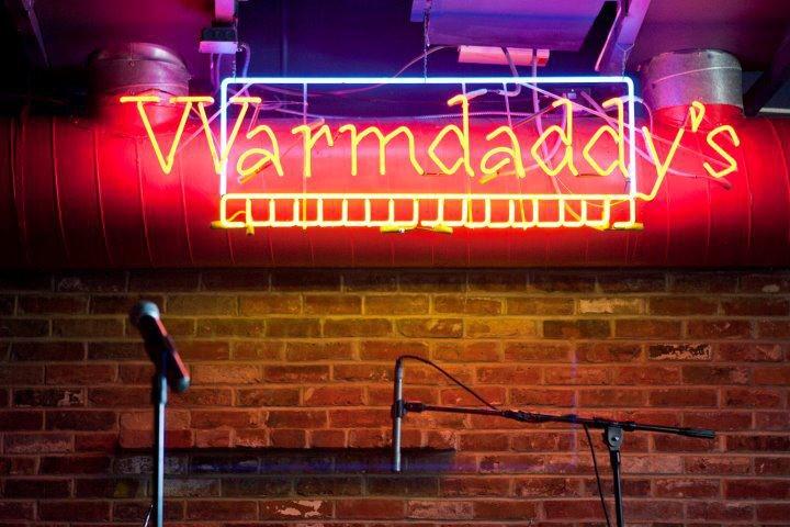 Warmdaddy's Closed