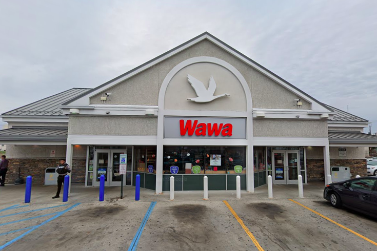 Wawa Beyond Meat