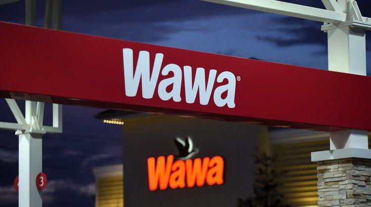Wawa DriveThru Bucks County