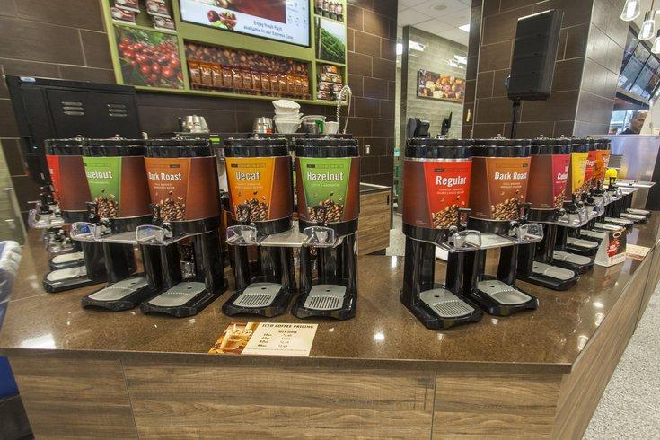 Wawa Free Coffee Coronavirus