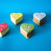 Weckerly's Ice Cream Valentine's Day