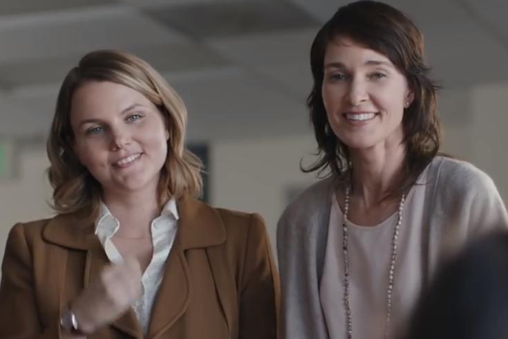 Wells Fargo ad