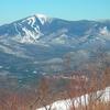 Whiteface Mountain Skiing