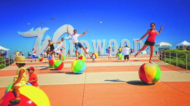 Limited - The Wildwoods in article photo