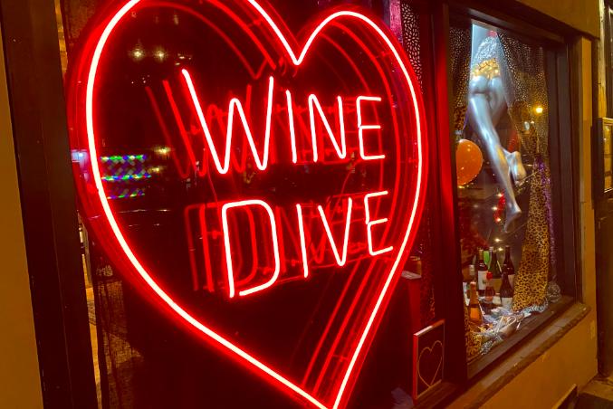 Wine Dive