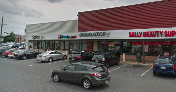 Customer fatally shoots robbery suspect at Wing Stop in Northeast Philly