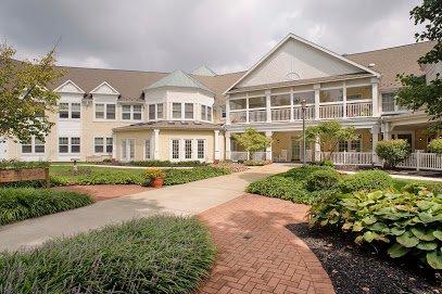 New Jersey nursing homes