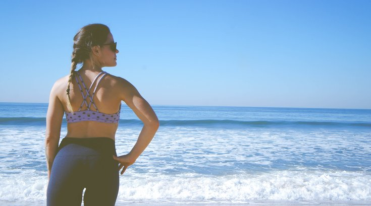 Stream free Barre3 workouts from anywhere this July