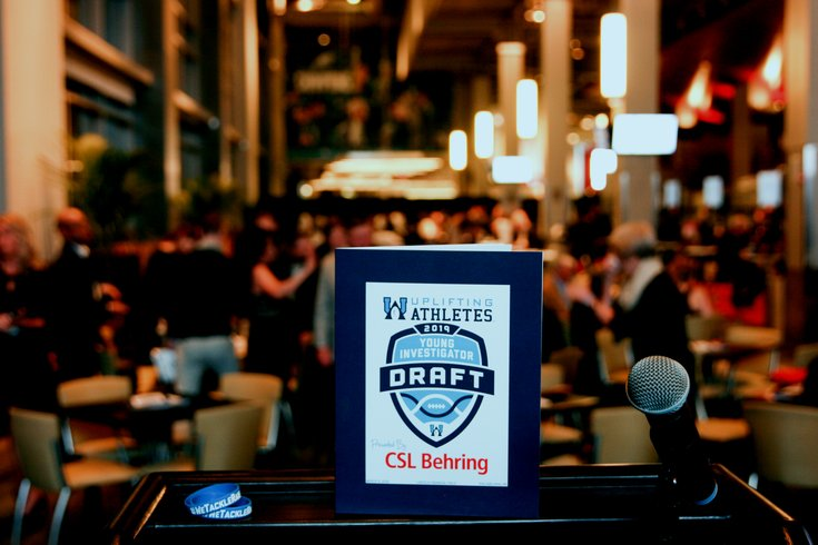 Limited - Uplifting Athletes Young Investigator Draft