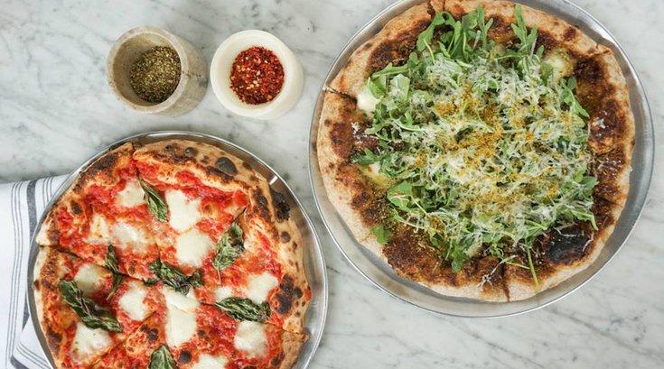 Zavino Pizzeria