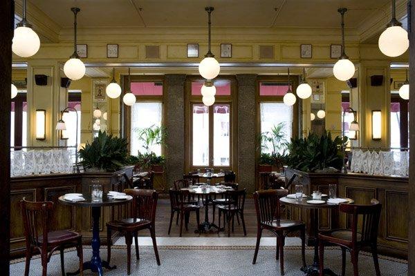 Starr Restaurants - Parc 1