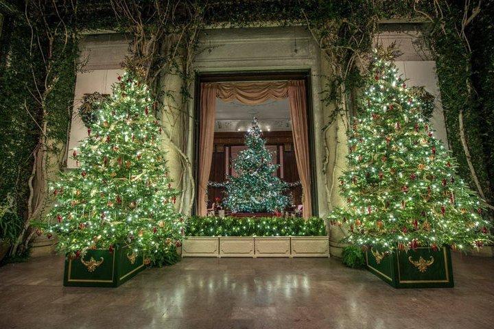 A Longwood Christmas
