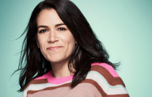 LIMITED - Abbi Jacobson - b phl speaker