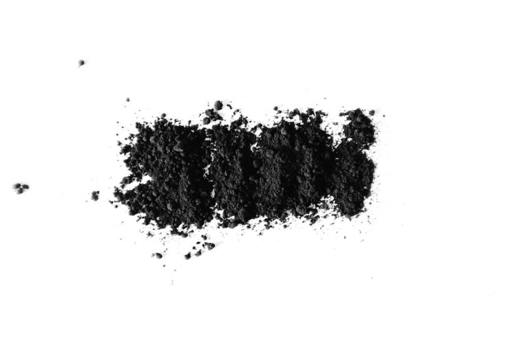 activated charcoal unsplash