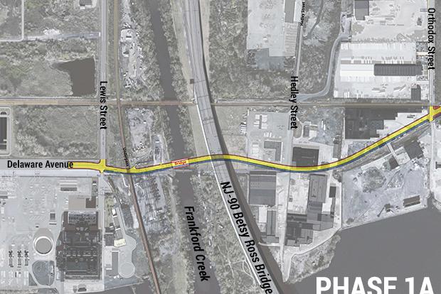Delaware Avenue Extension