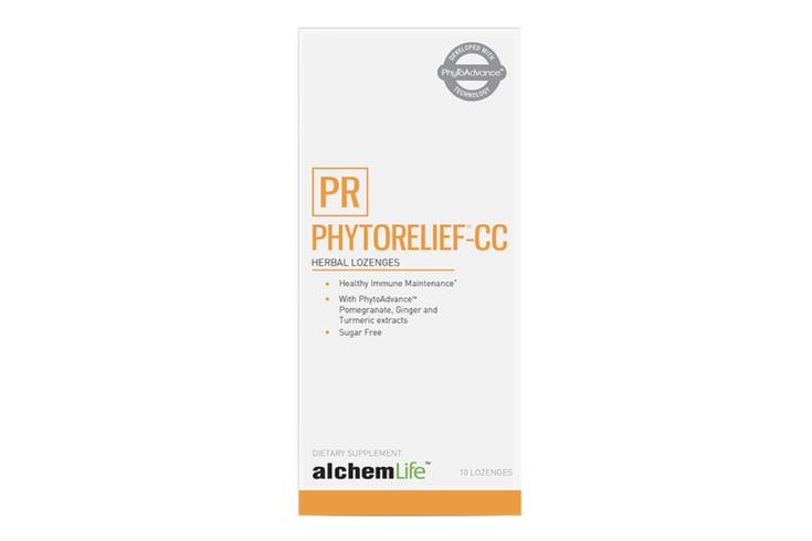 Limited - Alchem Life USA Phytorelief