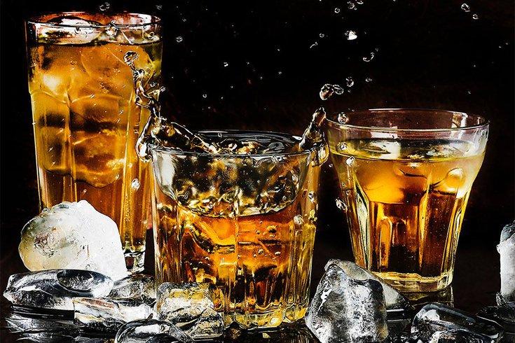 2020 PA Liquor Sales