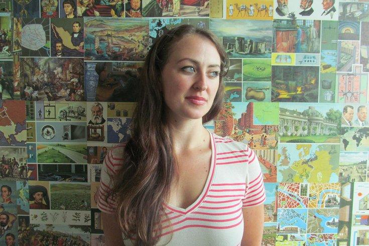 Alexis Olsen