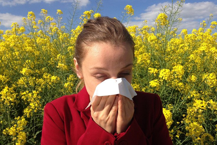 Allergies vs COVID