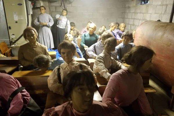 Craigslist Com Philadelphia >> Up for sale: 28 wax figures of Amish children on Philly craigslist | PhillyVoice