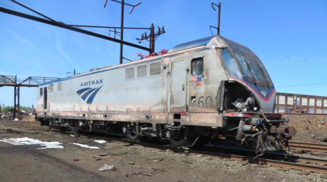 Amtrak 188 crash charges dropped july 2019