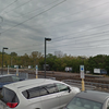 amtrak septa torresdale person struck