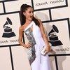 Ariana Grande Grammy 2