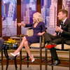 Arie Kelly Ripa Bachelor