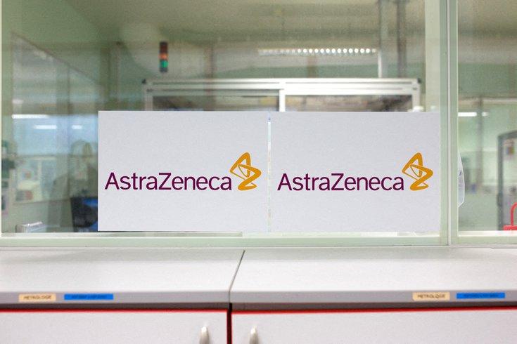 AstraZeneca vaccine clinical trials