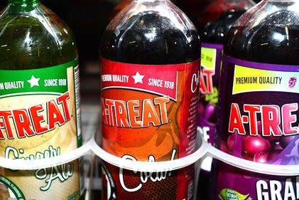 A-Treat Soda