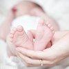 baby feet pexels
