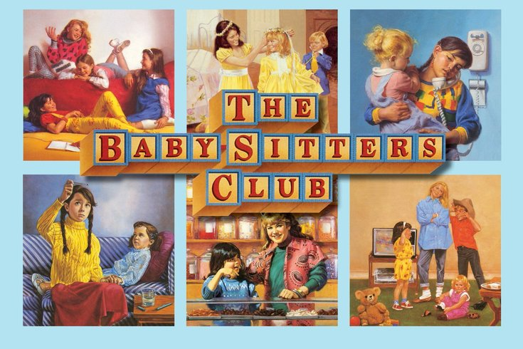 'Baby-Sitters Club' reboot is headed to Netflix