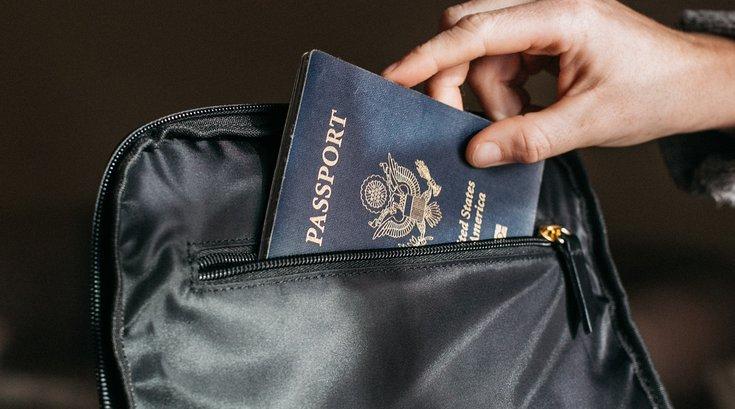 Passport Law