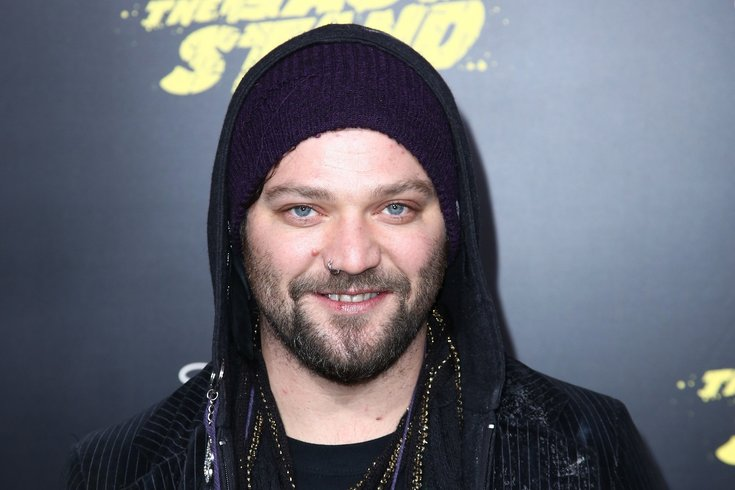 Camden Officials Shut Down Bam Margera Party At Battleship New