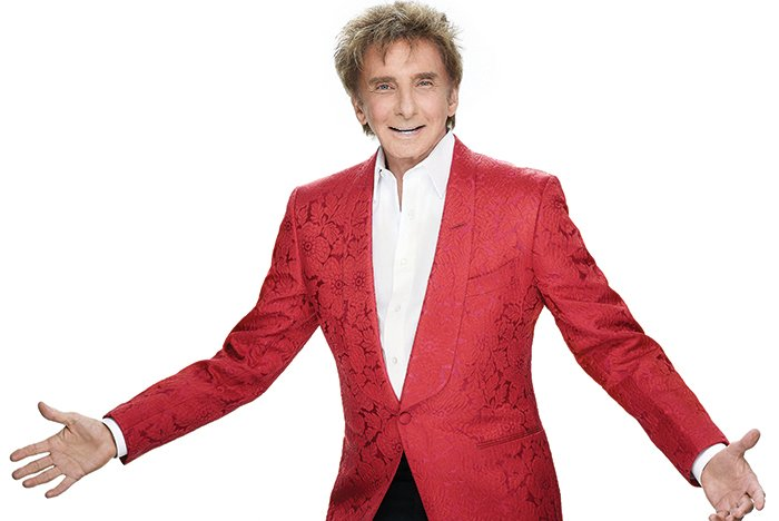 Limited - Barry Manilow