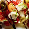 Limited - Basil Pesto Caprese Salad