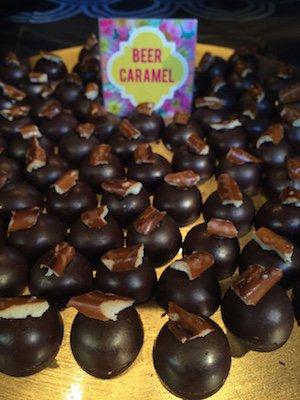 Caramels Tache Chocolates