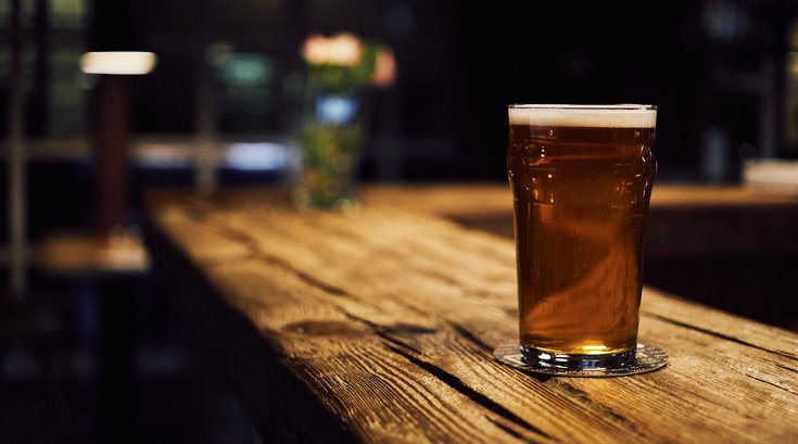 beer glass unsplash