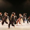 Coronavirus Travel Restrictions Beijing Dance Company