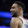 Ben Simmons max contract