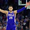 Ben Simmons trade kendrick perkins