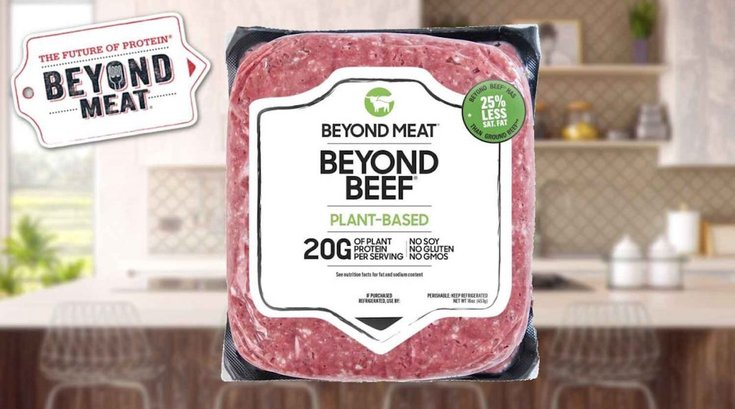 beyond meat ground beef livekindly